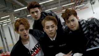 Call Me Baby - EXO