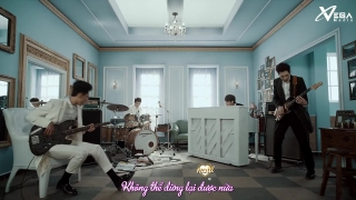 Can't Stop (Vietsub) - CNBlue