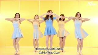 Celepretty (Vietsub) - Park Boram
