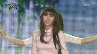 Closer (Music Bank 16.10.15) - Oh My Girl