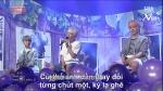 5 Seasons - Ah Ah (Inkigayo 28.06.15) (Vietsub)