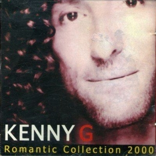 Romantic Collection - Kenny G