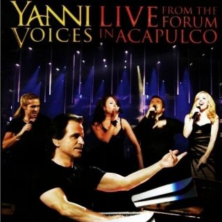 Live From Acapulco - Yanni