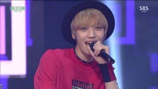 Confusing (Inkigayo 19.07.15) - TEEN TOP
