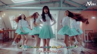 Hi (Dance Version) (Vietsub) - Lovelyz