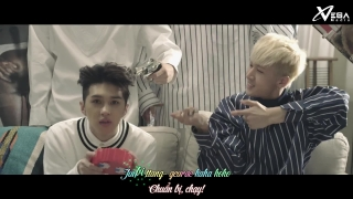 Love Equation (Vietsub) - VIXX