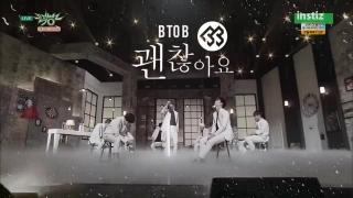 Hurt Locker (Music Bank 03.07.15) - Nine Muses