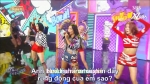 Don't Be Such A Baby + Shake It (Inkigayo 28.06.15) (Vietsub)