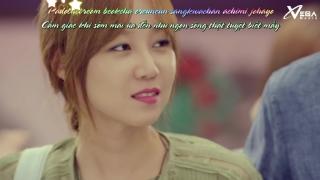 I Feel You (It's Okay, That's Love OST) (Vietsub) - Hwang Dae Kwang
