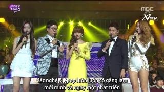 MBC Gayo Daejun 2014 - Part 1.5 (Vietsub) - Various Artists