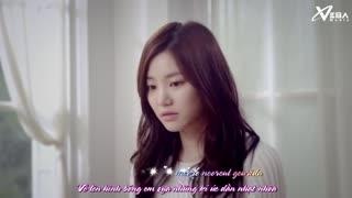 Memory Of Your Scent (Vietsub) - Huh Gak