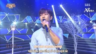 Mirror (Inkigayo 14.06.15) (Vietsub) - MBLAQ