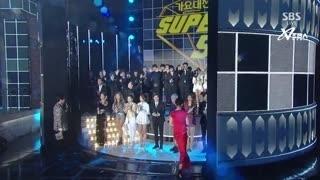 SBS Gayo Daejun 2014 - Part 1.5 (Vietsub) - Various Artists