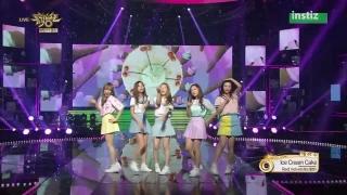 Fire (Music Bank 26.06.15) - Mad Clown