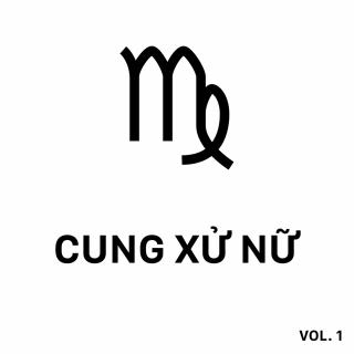 Những Bài Hát Cho Cung Xử Nữ (Vol.1) - Various Artists