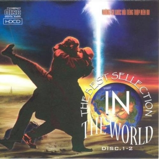 The Best Selection In The World - Vol 3 - Various Artists