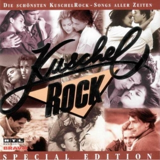 KuschelRock Happy Birthday Special Edition - Various Artists