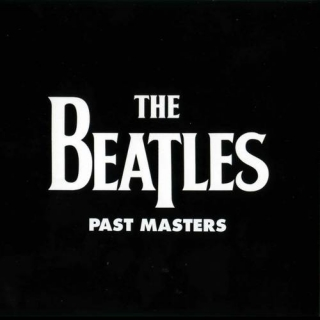 The Beatles Stereo Box Set CD14 - Past Masters Disc 2 - The Beatles