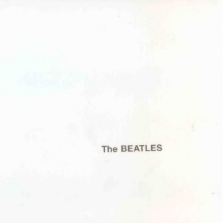 The Beatles Stereo Box Set CD10 - The Beatles Disc 1 - The Beatles