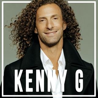 Những Bản Nhạc Không Lời Hay Nhất Của Kenny G - Kenny G