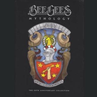 Mythology (Warner.Germany) CD1 - Bee Gees