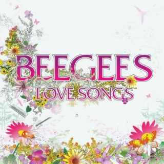 Love Songs (Polydor) - Bee Gees