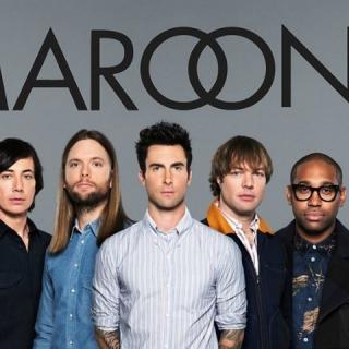 Những Bài Hát Hay Nhất Của Maroon 5 - Various Artist