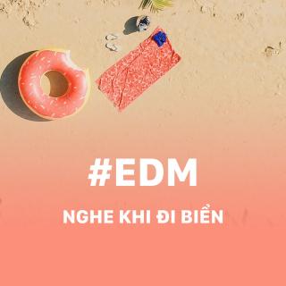 Những Bài Hát EDM Nghe Khi Đi Biển - Various Artists