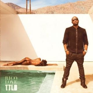 Turn The Lights On - Rico Love