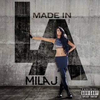 M.I.L.A. - Mila J
