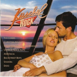 KuschelRock Vol 19 CD2 - Various Artists