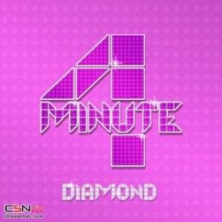 Diamond - 4Minute