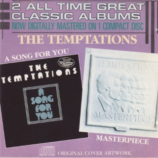 A Song For You (1975) Masterpiece (1973) - The Temptations