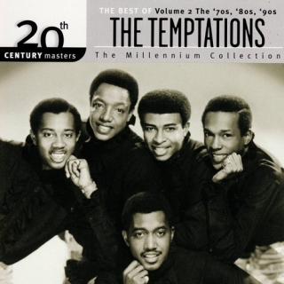 20th Century Masters The Millennium Collection The Best Of The Temptations CD2 - The Temptations