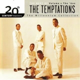 20th Century Masters The Millennium Collection The Best Of The Temptations CD1 - The Temptations