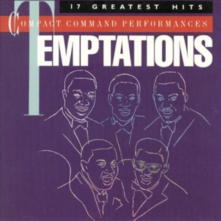 17 Greatest Hits - The Temptations