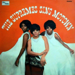 Sing Motown - The Supremes