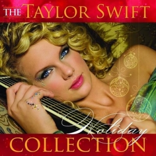 Sounds of the Season: The Taylor Swift Holiday CollectioN - Taylor Swift