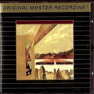 Innervisions (MFSL) - Stevie Wonder