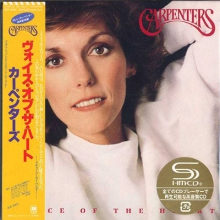 Voice Of The Heart (Remaster) - Carpenters
