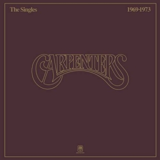 The Singles 1969 - 1973 (Remaster) - Carpenters