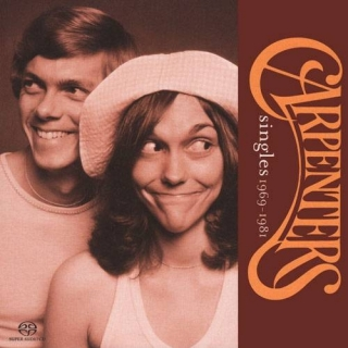 Singles 1969 - 1981 (SACD Version) - Carpenters