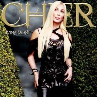 Living Proof (Japanese) - Cher