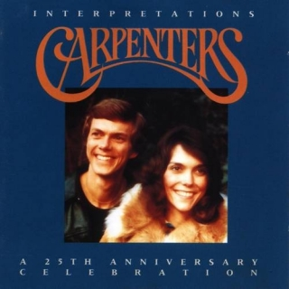 Interpretations - A 25th Anniversary Celebration - Carpenters