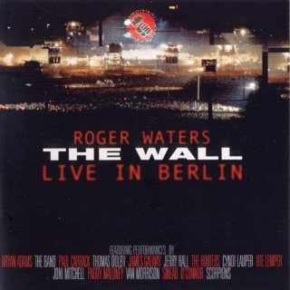The Wall Live In Berlin CD2 - Pink Floyd
