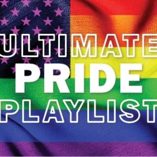 Những Ca Khúc Quốc Tế Dành Cho Cộng Đồng LGBT - Various Artists