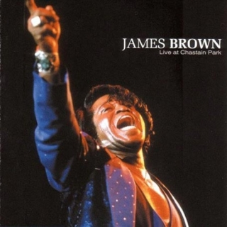 Live At Chastain Park - James Brown