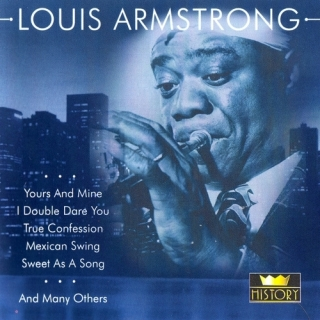 Alexanders Ragtime Band - Louis Armstrong