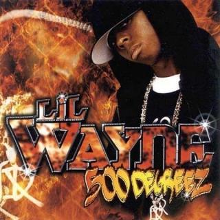 500 Degreez - Lil Wayne
