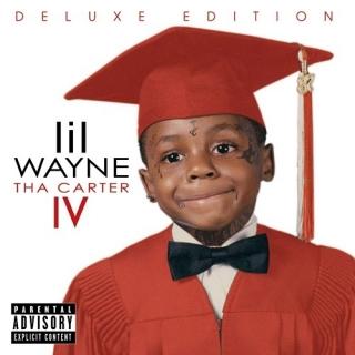 Tha Carter 4 - Lil Wayne